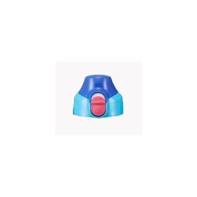 タイガー部品:キャップユニット(ふたパッキン、くちパッキン含む)/MMN1690 ステンレスボトル用〔70g-4〕〔メール便対応可〕