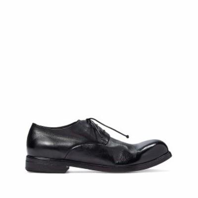 マルセル メンズ ドレスシューズ シューズ Classic Oxford Black