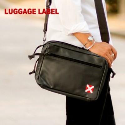 吉田カバン ラゲッジレーベル LUGGAGE LABEL!ショルダーバッグ 【LINER/ライナー】 951-09241