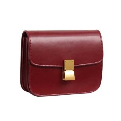 バッグ ハンドバッグ レディース New Women's Ladies Real Leather Shoulder Bag Cross body bag L38