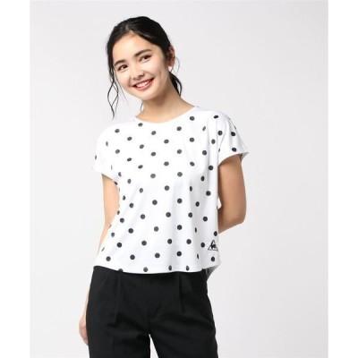 tシャツ Tシャツ ルコックスポルティフ 半袖シャツ(ドット)