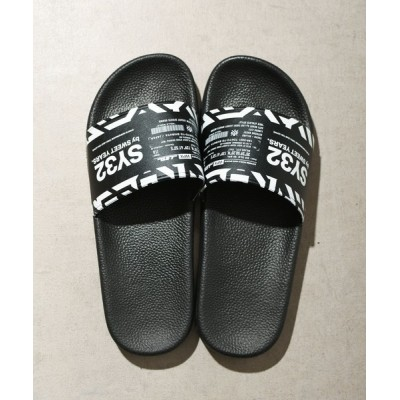 sunny branch / SY32 by SWEET YEARS/ADDRESS SHOWER SANDALS MEN シューズ > サンダル