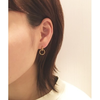 ピアス Tiny earrings /silver 925