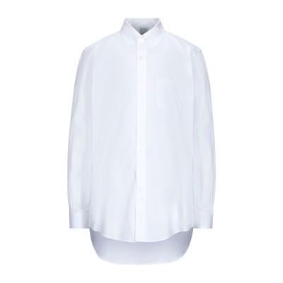 ブルックス ブラザーズ BROOKS BROTHERS シャツ ホワイト 16 ½ コットン 100% シャツ