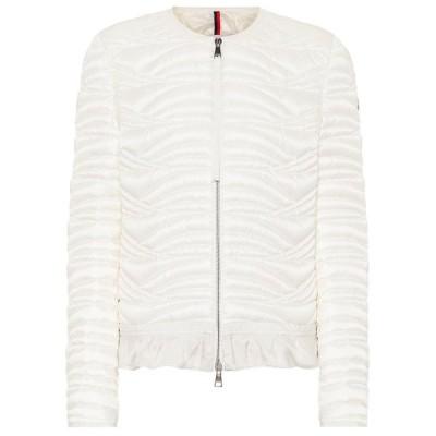 モンクレール Moncler レディース ダウン・中綿ジャケット アウター Quilted down-filled jacket