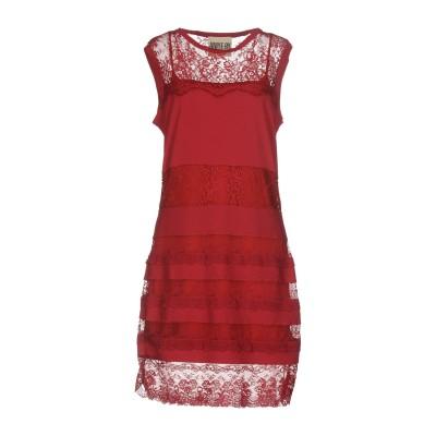 アニヤバイ ANIYE BY ミニワンピース&ドレス レッド M ナイロン 100% ミニワンピース&ドレス