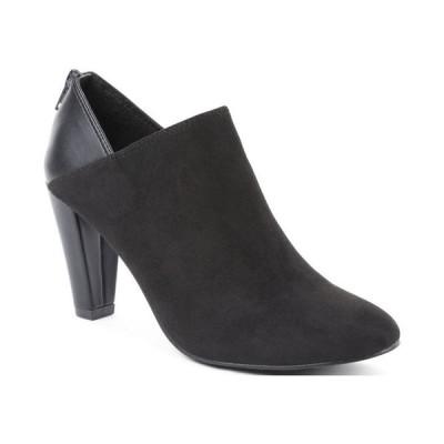 キスキス レディース ブーツ・レインブーツ シューズ Women's Jamsey Ankle Bootie