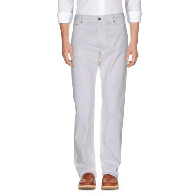 POLO RALPH LAUREN パンツ ホワイト 33W-34L コットン 97% / ポリウレタン 3% パンツ