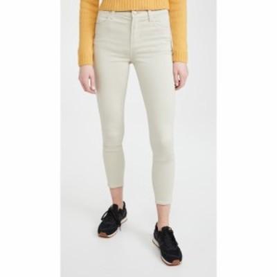 ジェイ ブランド J Brand レディース ジーンズ・デニム ボトムス・パンツ Alana High Rise Crop Skinny Jeans Ayekroo