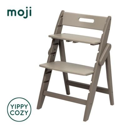 moji YIPPY COZY イッピーコージィチェア 北欧スタイル こども チェア アーモンド  694c-m-yip04-3
