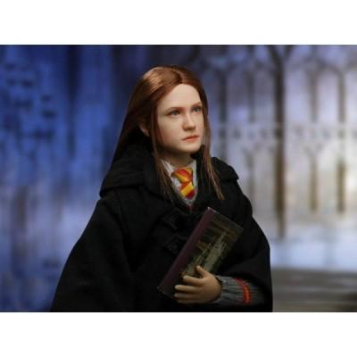 ハリー ポッター HARRY POTTER フィギュア harry potter my favourite movie series ginny weasley 1/6 scale figure