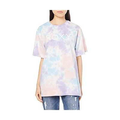 [ロキシー] Tシャツ RAVE レディース MUL1 M