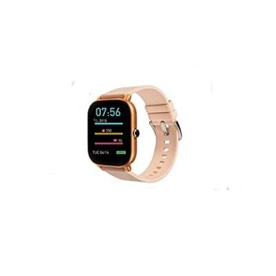 【送料無料】NDur Smart Watch, Fitness Tracking 24/7 Heart Rate Monitor, Activity Tracke