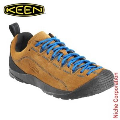 キーン KEEN ジャスパー キャセイスパイス/オリオンブルー レディース ウィメンズ [ 1004337 ] アウトドア シューズ キャンプ 靴 スニー