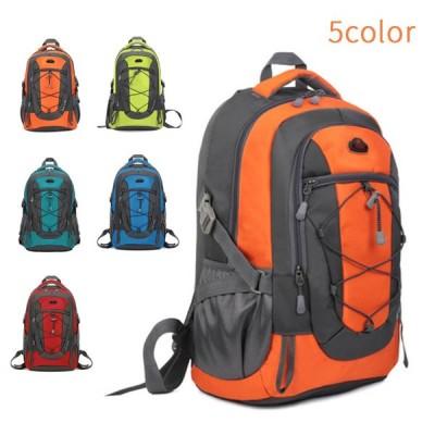 バッグ バックパック リュックサック  スポーツバッグ アウトドア 登山  多機能  通気性 大容量 防水 軽量 登山 ハイキング トレッキング キャンプ