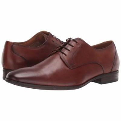 スティーブ マデン Steve Madden メンズ 革靴・ビジネスシューズ シューズ・靴 Dasher Oxford Tan Leather
