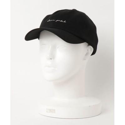 CLANE / CLANE PETAL CAP WOMEN 帽子 > キャップ