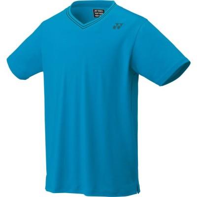 ヨネックス ゲームシャツ(フィットスタイル)(ディープスカイ・サイズ:L) YONEX ユニセックス YO-10388-425-L 返品種別A