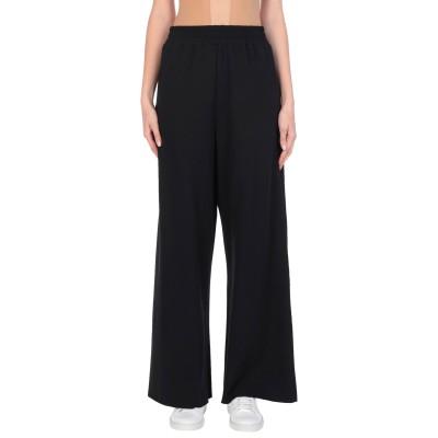 メルシー ..,MERCI パンツ ブラック 38 コットン 95% / ポリウレタン 5% パンツ