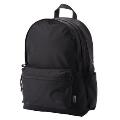 THE BROWN BUFFALO デイパック・バックパック STANDARD ISSUE BACKPACK   BLACK