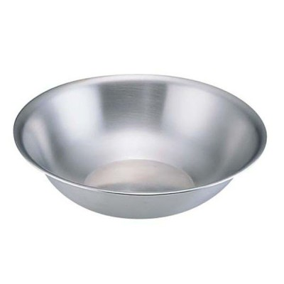 エコクリーン 18-0洗面器