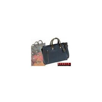 バジェックス BAGGEX TREASURE ビジネスバッグ メンズ 23-5534-80 ネイビー