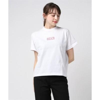tシャツ Tシャツ VANS ヴァンズ VA20SS-GT12 Gel Print S/S T-Shirt WHITE