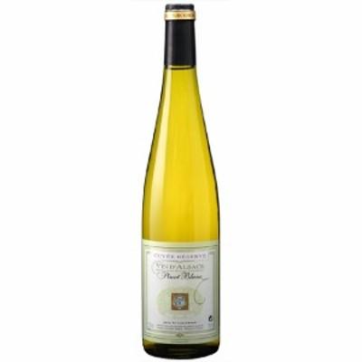母の日 ギフト 白ワイン アルザス ピノ・ブラン キュヴェ・レセルヴ / テュルクハイム葡萄栽培者組合 白 750ml フランス アルザス