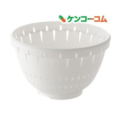 リベラリスタ コランダー L ホワイト ( 1個 )/ リベラリスタ