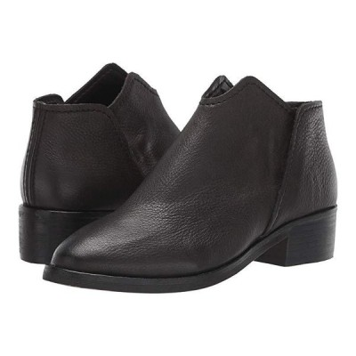 ドルチェ・ヴィータ Trist レディース ブーツ Black Leather