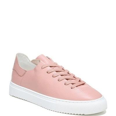 サムエデルマン レディース スニーカー シューズ Poppy Leather Lace-Up Sneakers