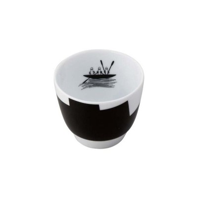 MOOMIN(ムーミン) × Bob foundation フリーカップ(ニョロニョロ)