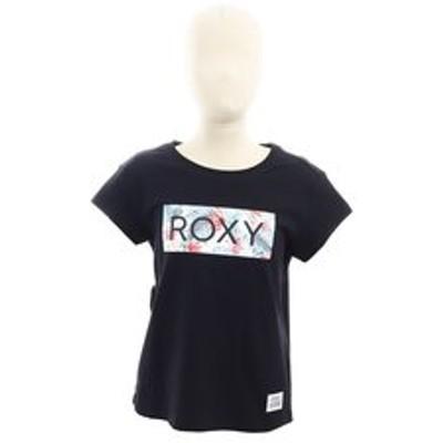 ジュニア ロゴ Tシャツ MINI BOTANICAL HEALING 19SPTST191118BLK オンライン価格