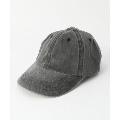 OFF PRICE STORE(Fashion Goods)(オフプライスストア(ファッショングッズ)) ◆Reibacks ピグメント LOW CAP(無地)