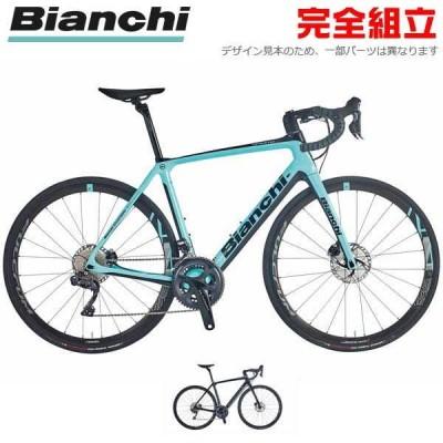 BIANCHI ビアンキ 2021年モデル INFINITO CV DISC ULTEGRA インフィニートCVディスク アルテグラ ロードバイク