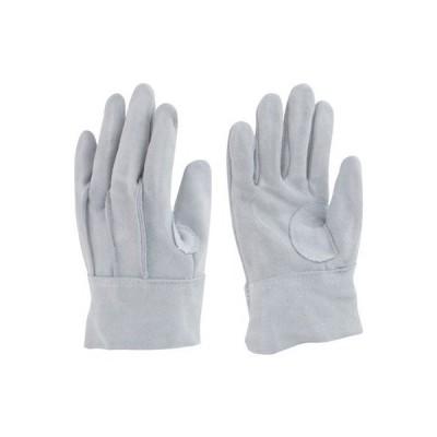 トワロン 108-C 牛床革手袋 108−C外縫い 12双入 108C