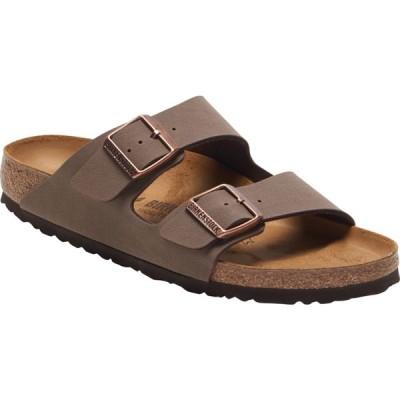 ビルケンシュトック Birkenstock レディース サンダル・ミュール シューズ・靴 arizona sandal Mocha
