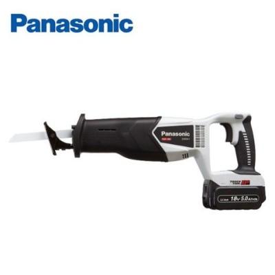 充電レシプロソー 18V 5.0Ah  EZ45A1LJ2G-H  工具 充電式レシプロソー 電動レシプロソー   パナソニック(Panasonic)  【送料無料】