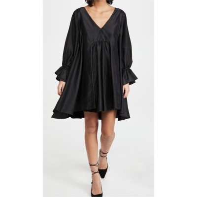 Azeeza レディース ワンピース ワンピース・ドレス Olivia Dress Black