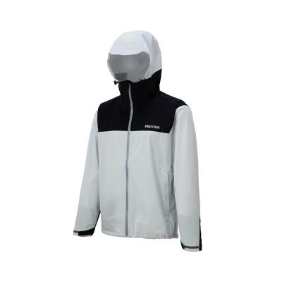 【マーモット】 Storm Jacket / ストームジャケット メンズ グレー系 XL Marmot