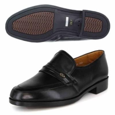 ムーンスター メンズファッション 紳士靴 ミスターブラウン コンフォートビジネス MB1239 黒  MOONSTAR MB1239-BLACK