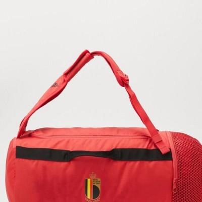 アディダス メンズ スポーツ用品 Sports bag - red/black