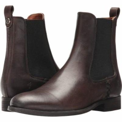 フライ Frye レディース シューズ・靴 Melissa Chelsea Slate
