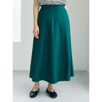 グリーンパークスソフトマーメイドスカート