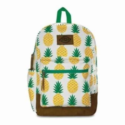 ディッキーズ バックパック・リュック Colton Backpack Pineapples