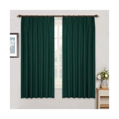 カーテン 遮光カーテン 1級 ドレープカーテン 防寒 断熱 保温カーテン おしゃれ 北欧 遮熱 ポリエステル