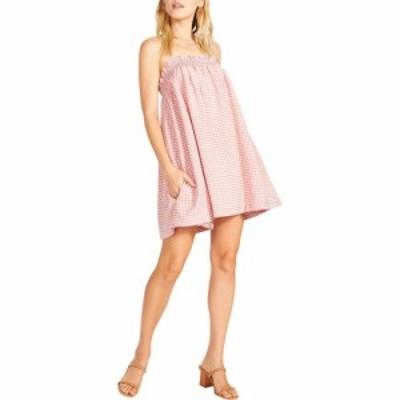 スティーブ マデン BB Dakota x Steve Madden レディース ワンピース ワンピース・ドレス Lust For Life Dress Rose Blush