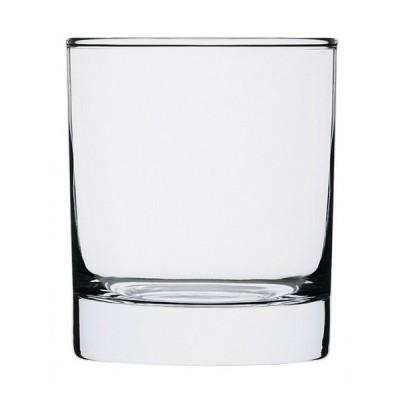 アイランド 300オールド ガラス ロックグラス 業務用 約79mm