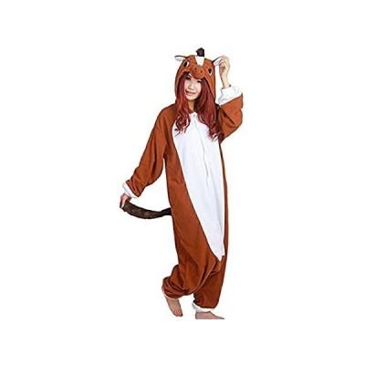 luyao188 Adult Onesies Cosplay Costumes Onesie Halloween Sleepwear for Wome