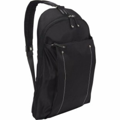 Women In Business ウーマンウンビジネス 旅行用品 キャリーバッグ Women In Business Miami City Slim Backpack - 14&#034 Sling NEW